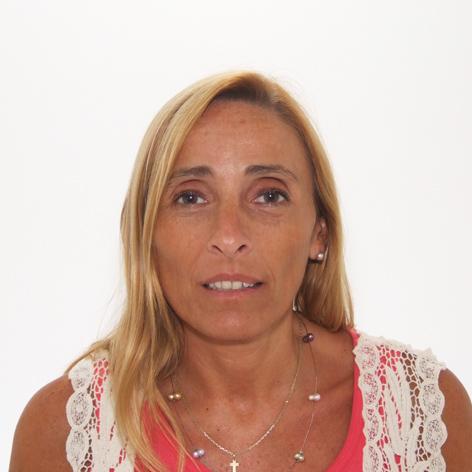 María Gabriela Vázquez : Ayudante: Docente guía de pasantes
