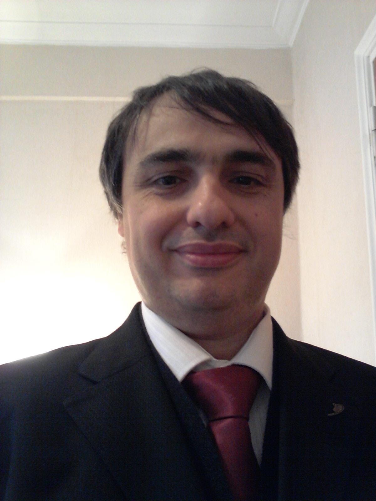 Ing. José Luis Munge : Profesor Adjunto